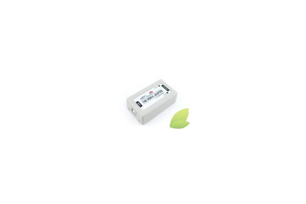 USB C8051F Debugger