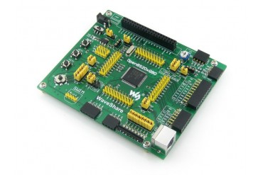 Open8S208Q80 Standard, STM8 Development Board