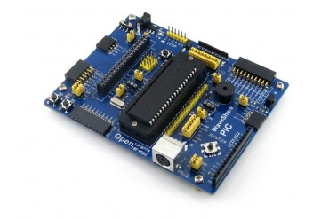 Open18F4520 Standard, PIC Development Board