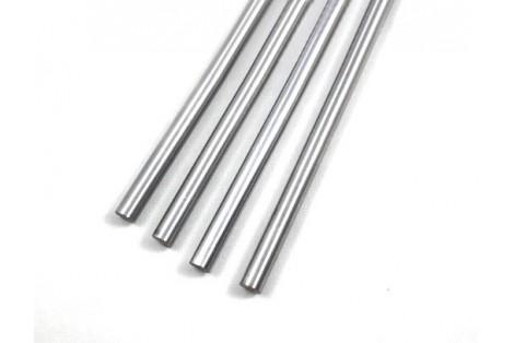 SFC8 Round Rod Shaft Diam - 8mm Len - 500mm