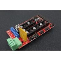 RAMPS 1.4 3D Printer Control Card Shield