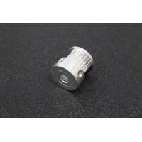 5mm Aluminum Bore GT2 Timing Belt Pulley