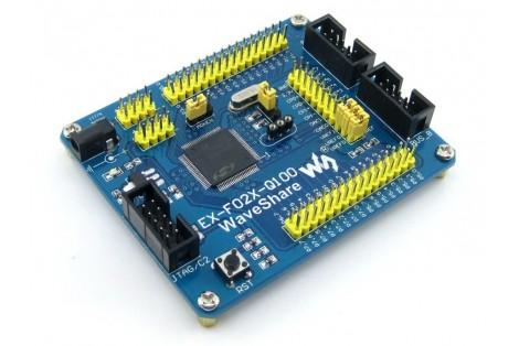 EX-F02x-Q100 Standard