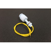 Vertical Mount Float Switch for Water Level Sensing