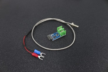 MAX6675 K-type Thermocouple Temperature Sensor