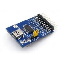 FT245 USB FIFO Board (mini)