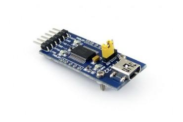 FT232 USB UART Board (mini)