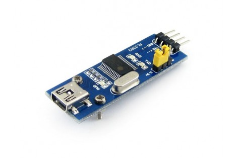 PL2303 USB UART Board (mini)