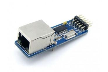 ENC28J60 Ethernet Board