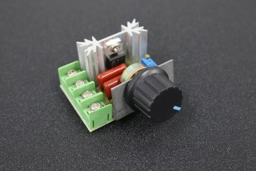 220V 2000W Speed Controller SCR Voltage Regulator Module
