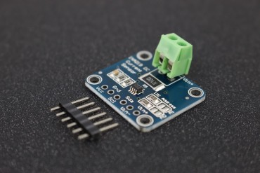 INA219 I2C Interface Bi-directional Current/Power Sensing Module