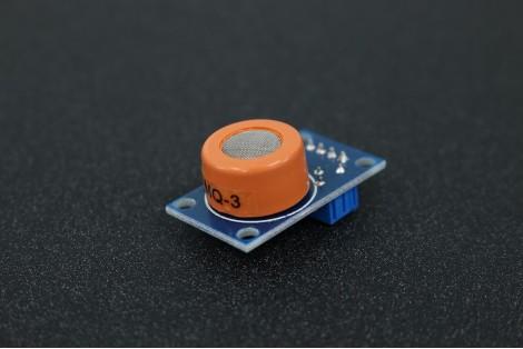 MQ-3 Alcohol Gas Sensor