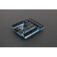 Uno Sensor Shield for Arduino Dev Board
