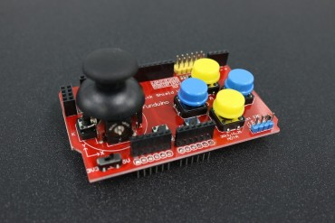 Joystick Shield for Arduino Dev Board
