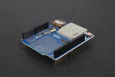 Data Logger Shield for Arduino Dev Board