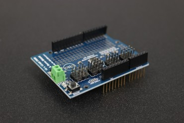 16 Channel Servo Shield for Arduino Dev Board