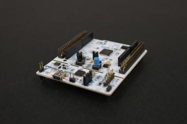 ST - Micro NUCLEO-L152RE, STM32L152RET6 MCU