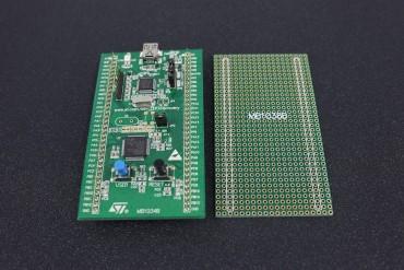STM32F0 Discovery Dev Board
