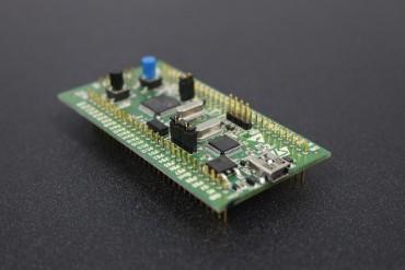 STM32VL Discovery Dev Board
