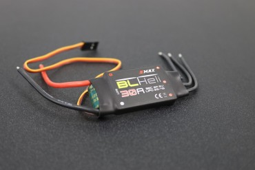 BLHeli Series 30A ESC ( ONESHOT Available)