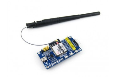 WIFI-LPB100-B Eval Kit