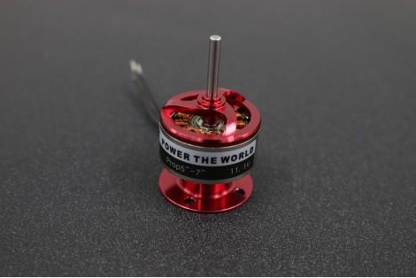 EMAX Brushless CF2812 ( 1534 RPM/V )