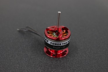EMAX Brushless CF2822 ( 1200 RPM/V )