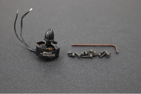 EMAX Multicopter Motor MT1804 ( 2480KV - CCW )