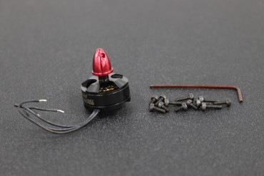 EMAX Multicopter Motor MT1804 ( 2480KV - CW )