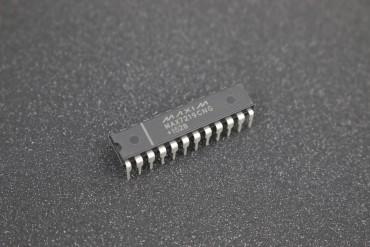 MAX7219CNG DIP Serial Interface IC