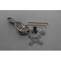 EMAX Multicopter Motor MT3510 ( 600KV - CCW )