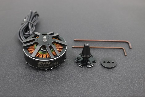 EMAX Multicopter Motor MT5210 ( 160KV - CCW )