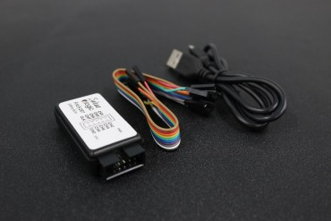 USB Saleae 24MHz 8 Channel Logic Analyzer