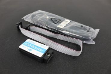 USB Blaster (ALTERA CPLD/FPGA programmer)