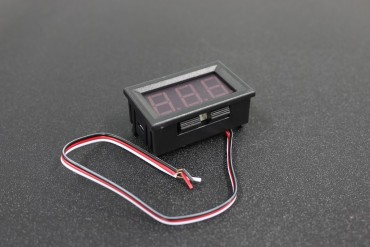 DC4.5V-30V 0.56 inch Digital Red LED Display