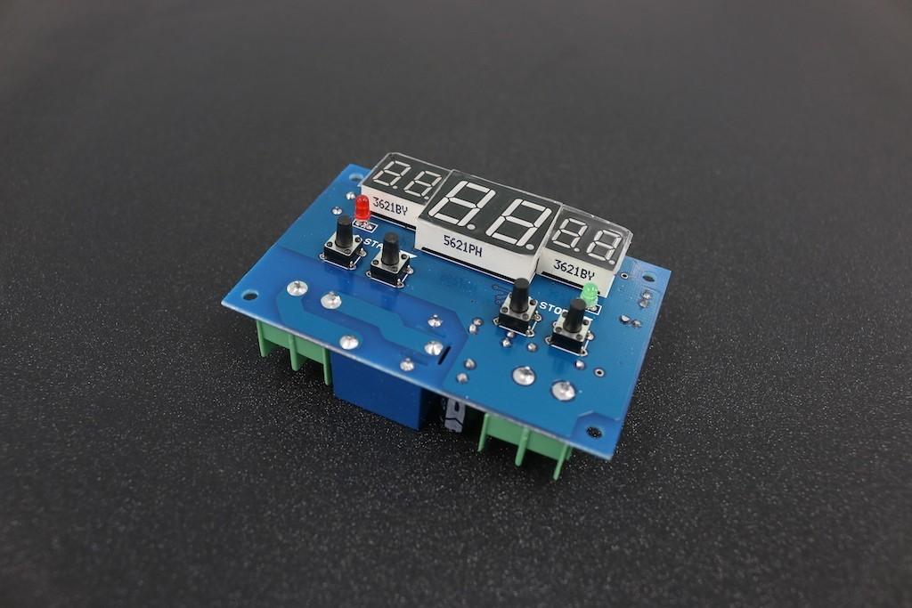 XH-W1401 PID Temperature Control Module - Green Electronics Store