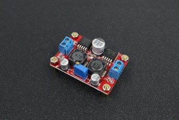 LM2596&LM2577 DC-DC Adjustable Step-Up and Step-Down Power Supply Module