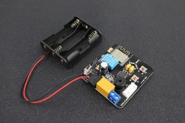 ESP8266 Cloud Capabilities Beta Black Board For Internet of Things(IoT)