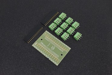 NANO Shield Terminal Adapter Module