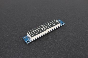 MAX7219 Digital Tube Display Module