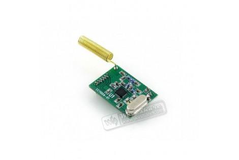 CC1101 RF Board