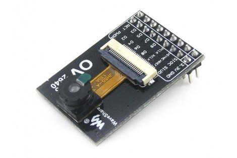 OV9655 Camera Board