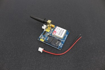 SIM900A V4 GSM GPRS Wireless Extension Module