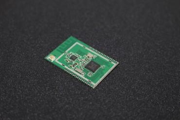 2.4-GHz IEEE802.15.4 ZigBee Module