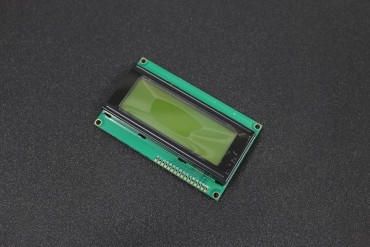 20x4 Character LCD Display HD44780 Module