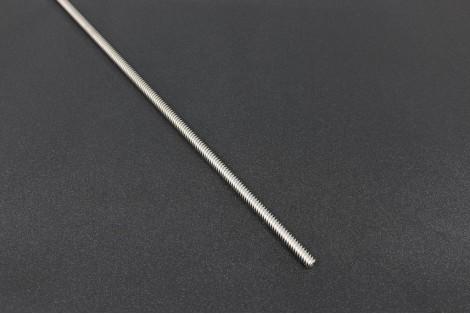 8mm x 500mm Lead Screw
