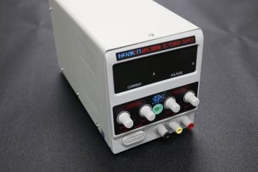 Digital DC Power Supply (Precision Variable Adjustable (30V 5A) )