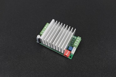 TB6600 DC12-45V Two Phase Hybrid Stepper Motor Driver