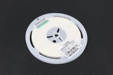 UniOhm 10k Ohm 0805 Chip Resistor