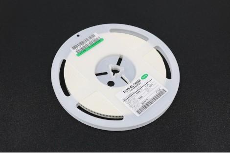 UniOhm 100 Ohm 1206 Chip Resistor